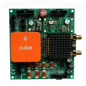 BZB Carrier Board Cube 2