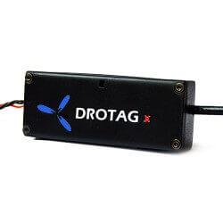 części do dronów DROTAG.x