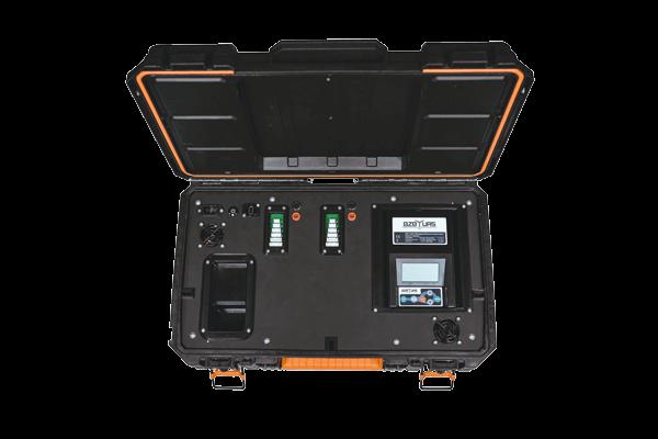 akcesoria do dronów Mobile Charging Station gotowe urządzenie