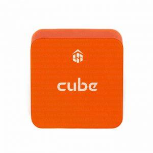 części do dronów pomarańczowy The Cube Orange (Pixhawk 2.1)