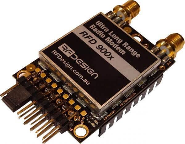 części do dronów RFD900x Modem