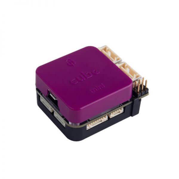 części do dronów The Cube Purple sam moduł