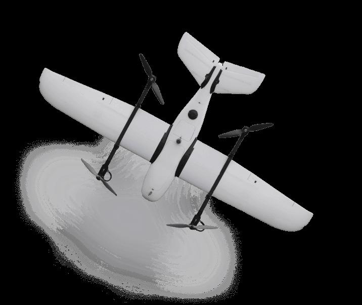 bezzałogowy statek uas Kolober
