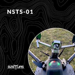 szkolenie na drona - NSTS-01 - BZB UAS