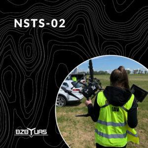 szkolenie na drona - NSTS-02 - BZB UAS