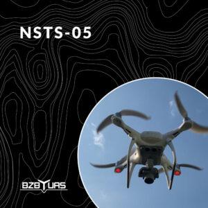 szkolenie na drona - NSTS-05 - BZB UAS