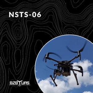 szkolenie na drona - NSTS-06 - BZB UAS
