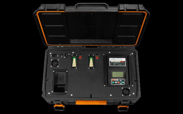 akcesoria do dronów - Mobile Charging Station